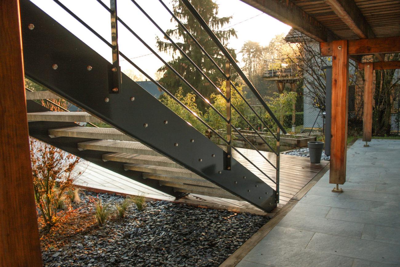 Architecture extérieur